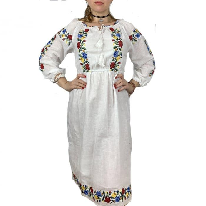 Rochie traditionala Magdalena 2