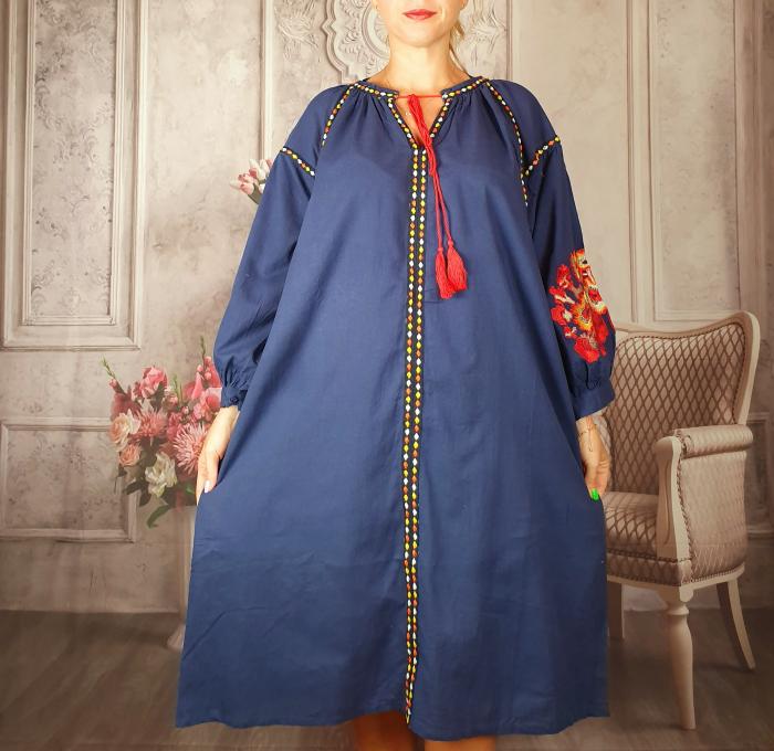 Rochie traditionala Margareta [1]