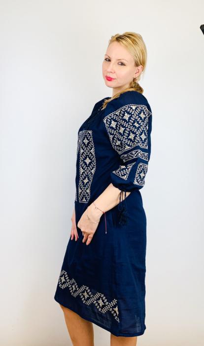 Rochie Traditionala Mihaela 5 1