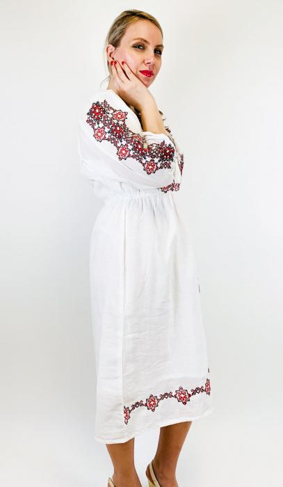 Rochie Traditionala Monalisa [4]
