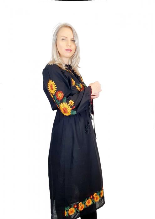 Rochie Traditionala Priscilla [2]