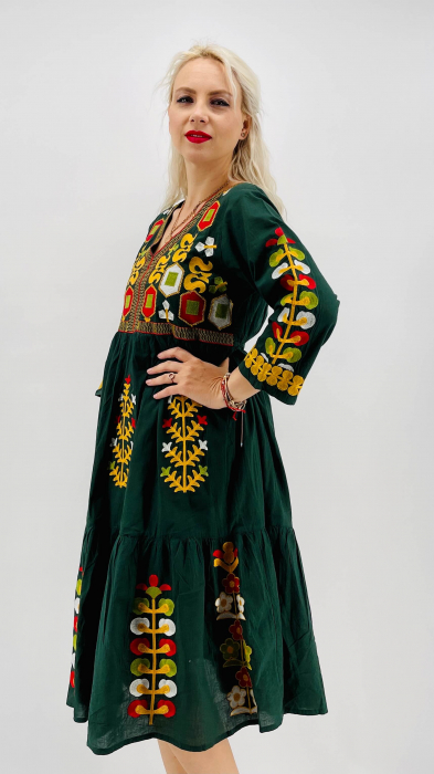 Rochie Traditionala Alexia [4]