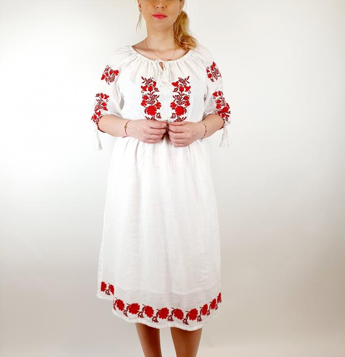 Rochie traditionala Raisa [4]