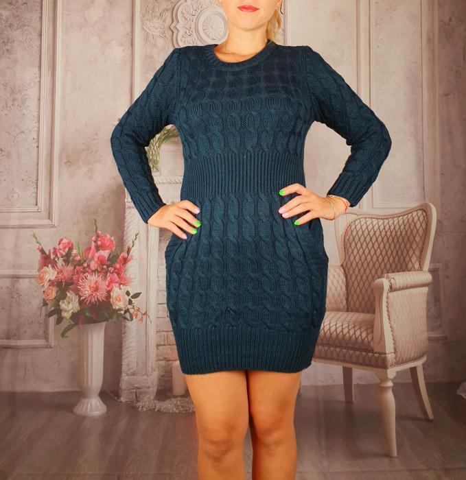 Rochie tricot - Eliza [0]