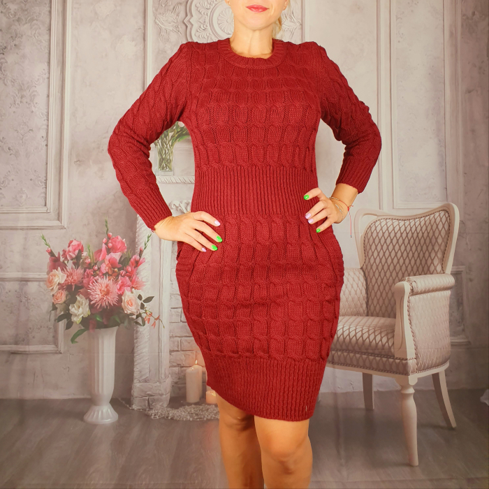Rochie tricot - Eliza 2 [0]