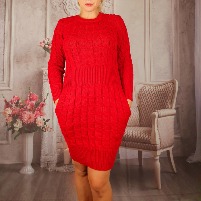 Rochie tricot - Eliza 3 [1]