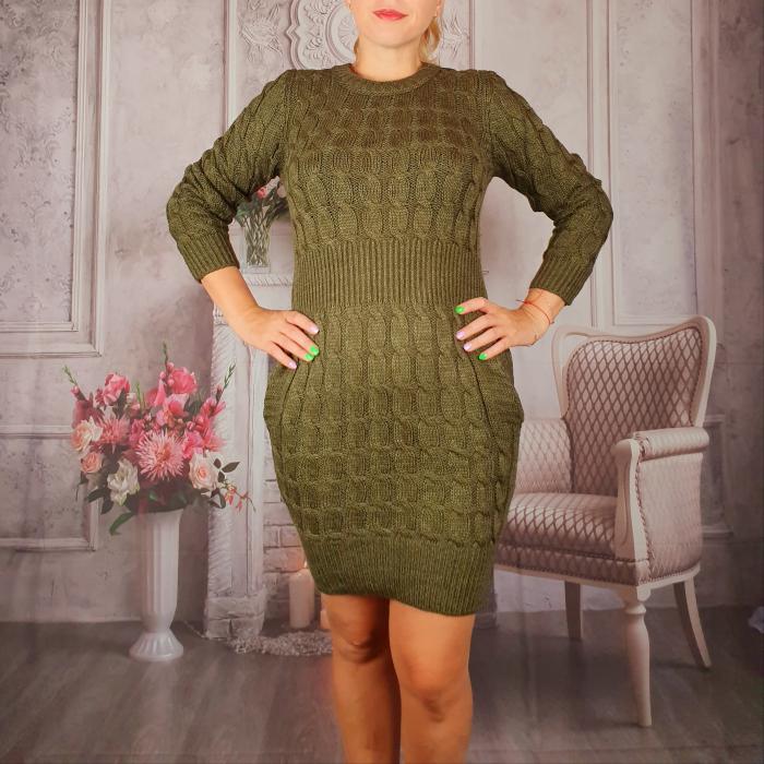 Rochie tricot - Eliza 5 [0]