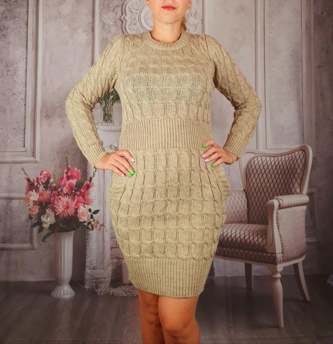 Rochie tricot - Eliza 6 [1]