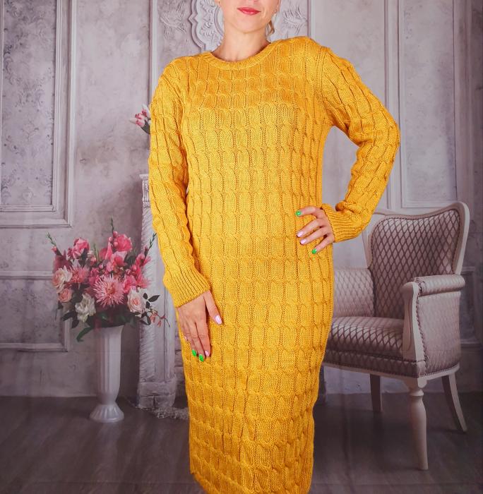 Rochie tricot - Iza 3 [1]