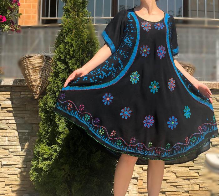 Rochie Vaporoasa - Iulia 14 [0]