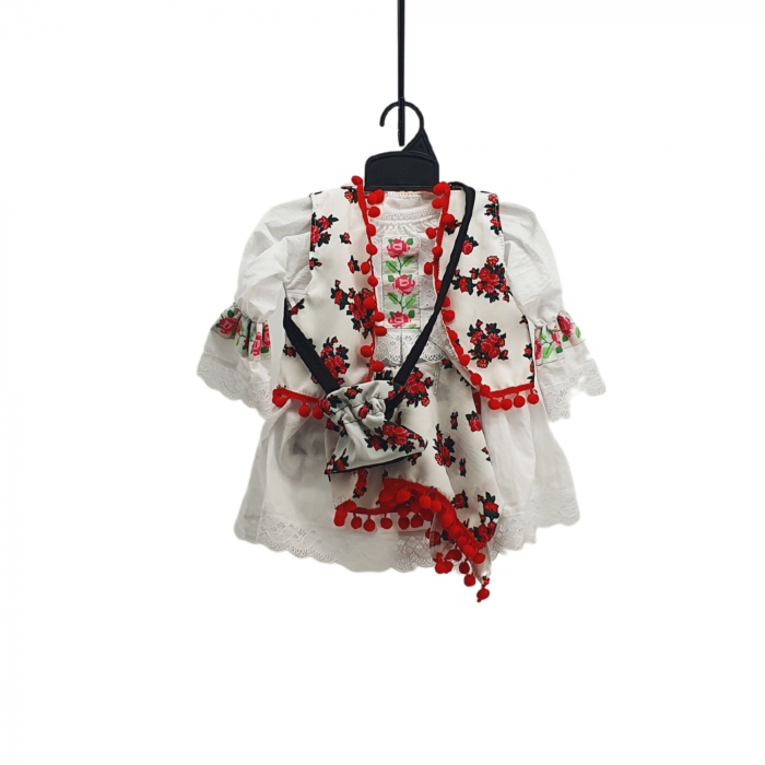 Costum Traditional Fetite Daniela 4 [0]