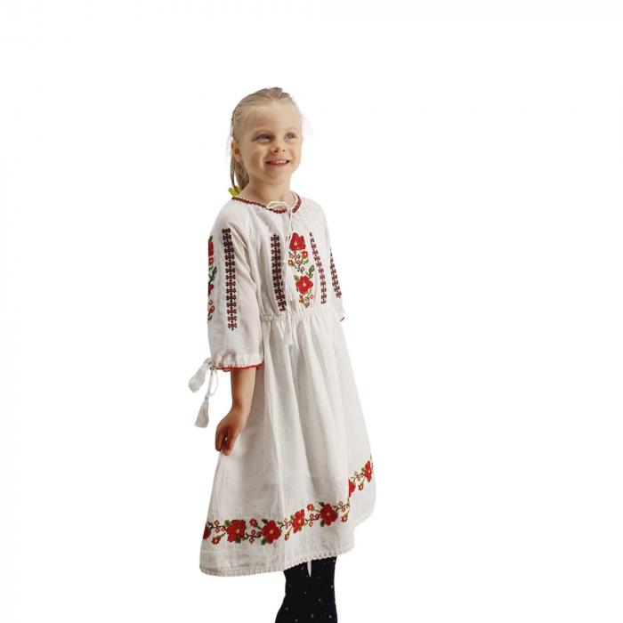 Rochita Traditionala Adeline [4]