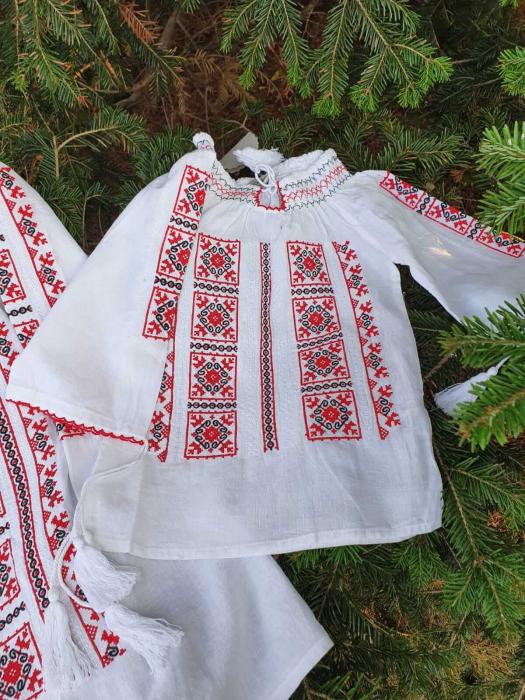 Set ii traditionale Mama - Fiica - Mariuca [1]