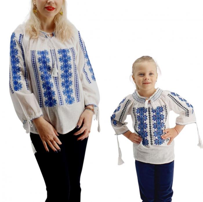 Set ii traditionale Mama - Fiica - Aritina [0]