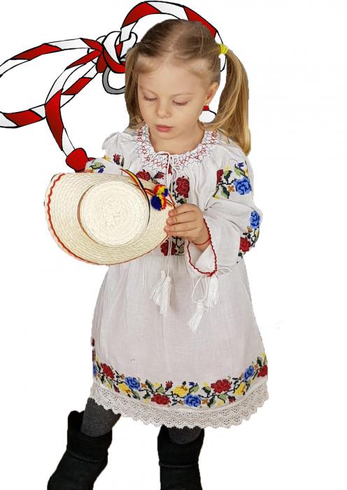 Rochita Traditionala Magdalena 0