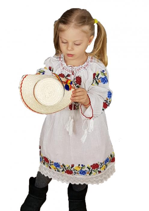 Rochita Traditionala Magdalena 1