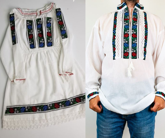 Set Traditional Tata- Fiica - Ivona [0]