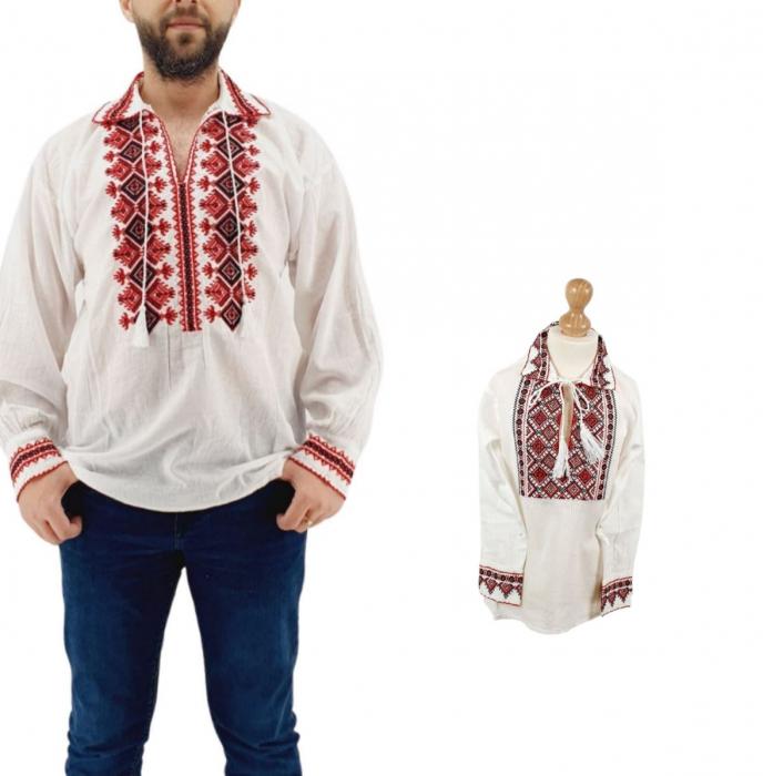 Set Traditional Tata – Fiu – Tiberiu [0]