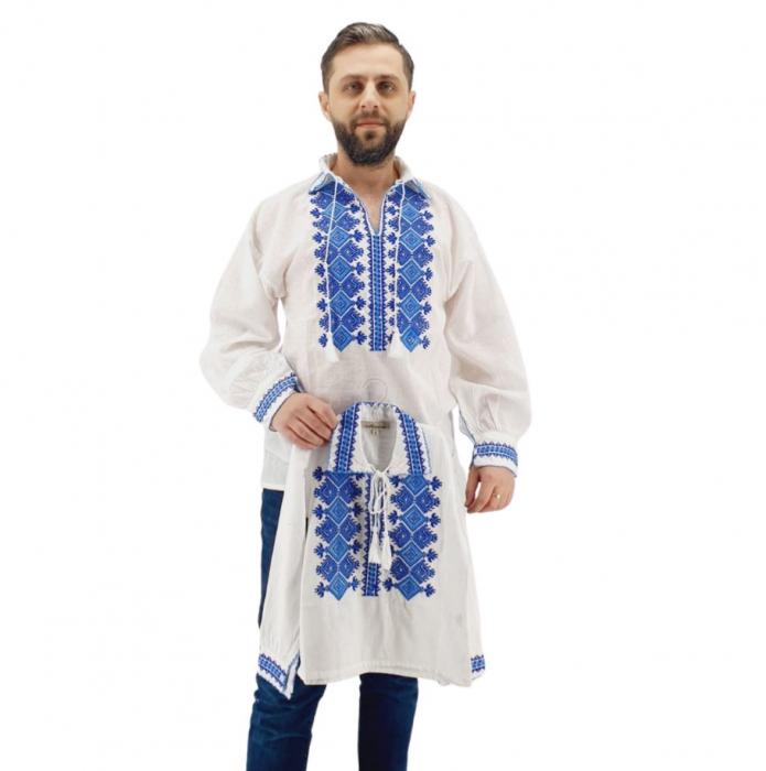 Set Traditional Tata – Fiu Tiberiu [0]