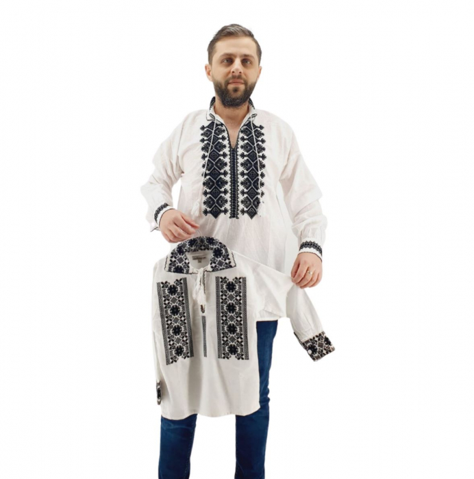Set Traditional Tata – Fiu Stefan 0