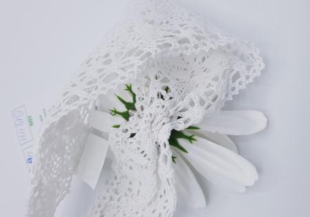 Bentita crosetata si Floarea Soarelui 2 [2]