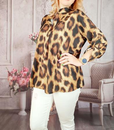 Bluza animal print - Magda 2 [0]