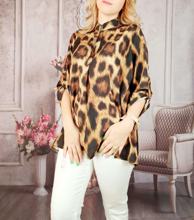 Bluza animal print - Magda 2 [1]