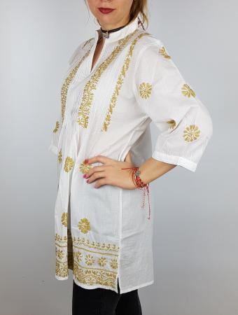 Bluza cu tematica traditionala Victoria 21