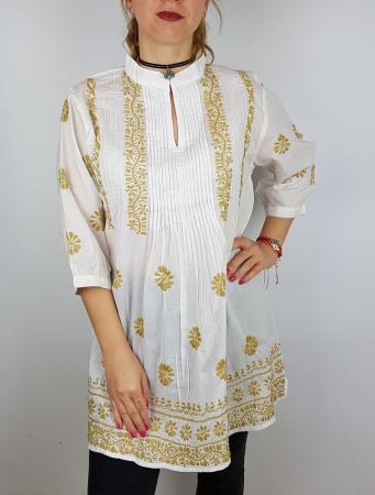 Bluza cu tematica traditionala Victoria 20