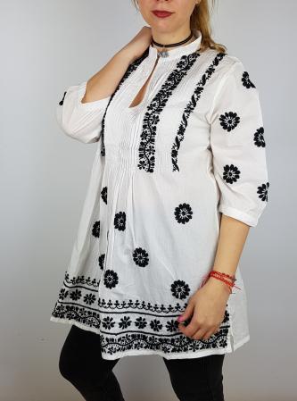 Bluza cu tematica traditionala Victoria [0]