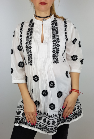 Bluza cu tematica traditionala Victoria [1]