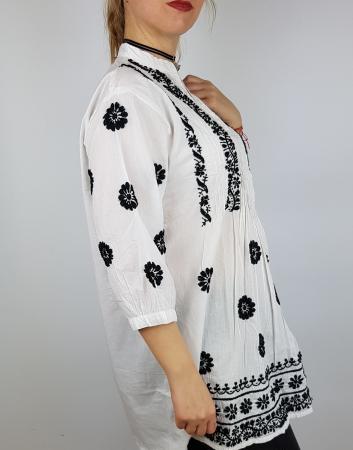 Bluza cu tematica traditionala Victoria [3]
