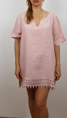 Bluza Dama din In - Minodora 4 [0]