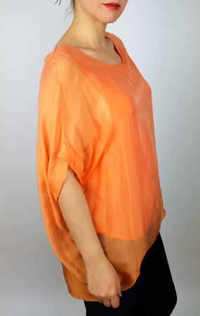 Bluza din matase - Linda 2 [1]