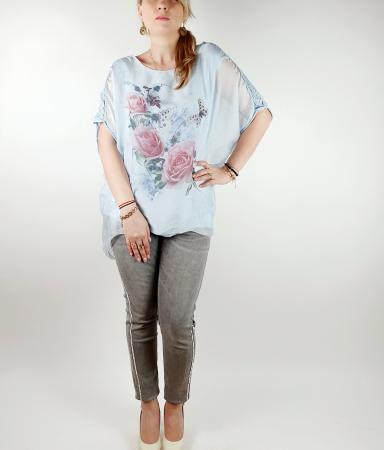 Bluza din matase - Rosalinda 2 [1]