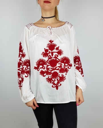 Bluza Traditionala Cornelia [1]