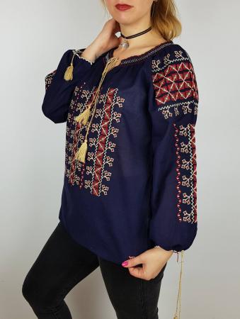 Bluza traditionala Elisabeta 3 [2]