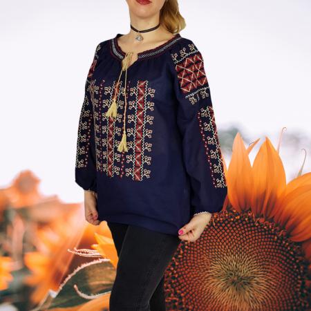 Bluza traditionala Elisabeta 3 [0]