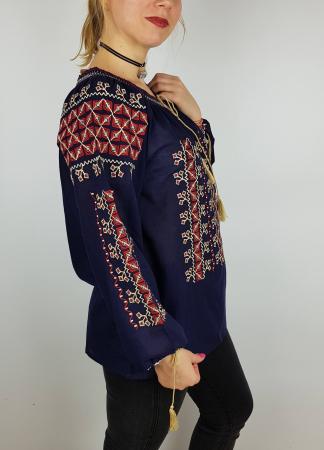 Bluza traditionala Elisabeta 3 [3]