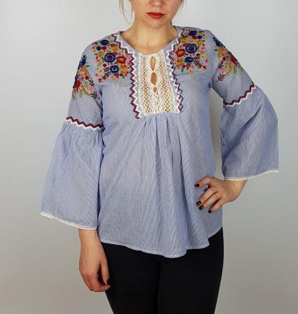 Bluza Traditionala Ina [0]