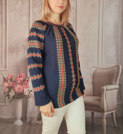 Bluza tricot Delia 9 [2]