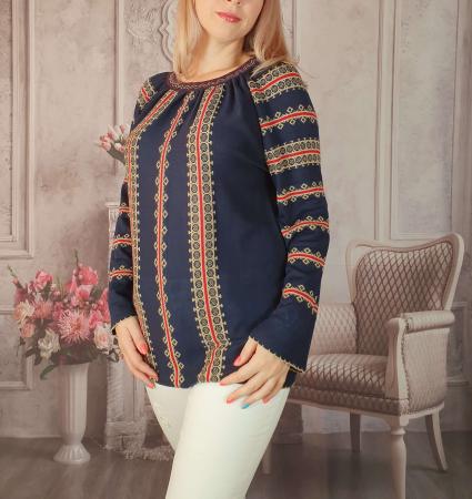 Bluza tricot Delia 9 [0]
