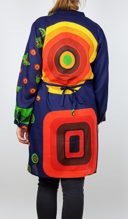 Camasa Lunga Multicolora 2 [2]