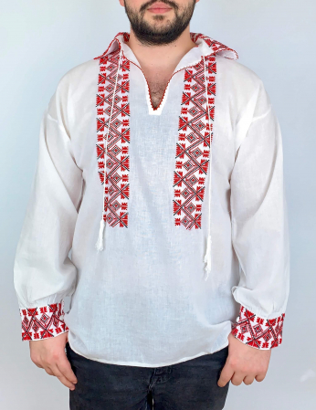 Camasa Traditionala Basarab0