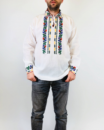 Camasa Traditionala Claudiu 2 [0]