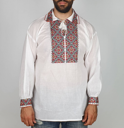 Camasa Traditionala Dadel [0]