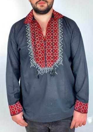 Camasa Traditionala Dragan0