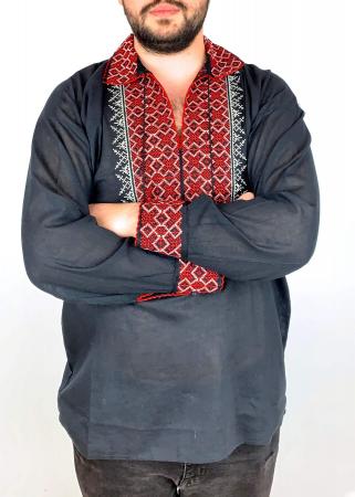 Camasa Traditionala Dragan2
