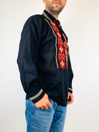 Camasa Traditionala Ionache [2]