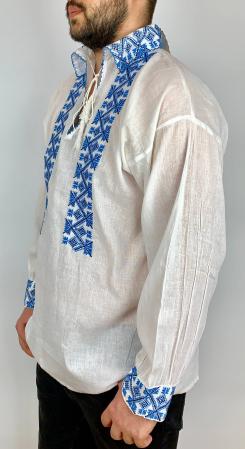 Camasa Traditionala Ionel2